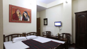 Hotel Teerth Palace Pushkar