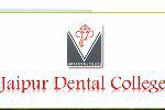 Jaipur Dental College
