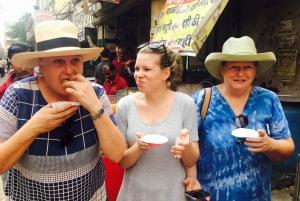 Jaipur Food Tour