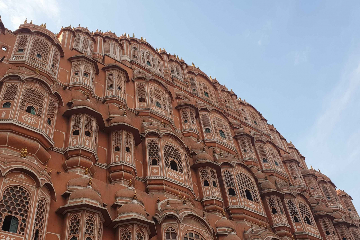 Jaipur Full-Day Tour from Delhi