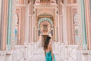 Jaipur: Instagram Tour of The Best Photography Spots