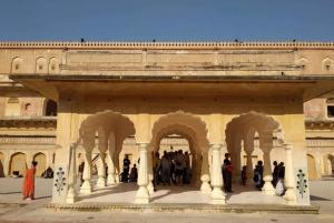 Jaipur: Overnight Trip from Delhi