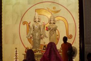 Jaipur: Spiritual Journey Walking Tour