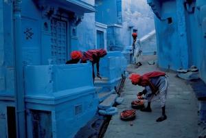 Jodhpur : Blue City Heritage Walking Tour