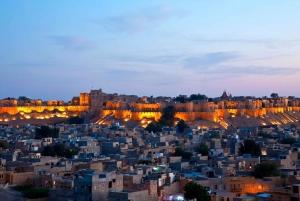 Jodhpur: Guided Full-Day Tour