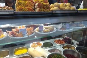 Jodhpur: Guided Street Food Crawl
