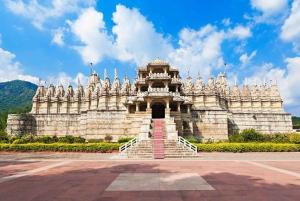 Jodhpur: Private 3-Day Tour to Udaipur