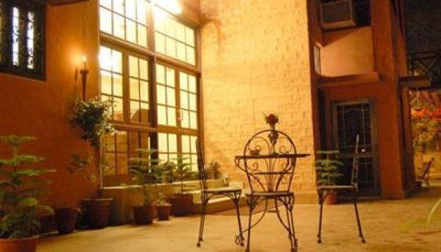 Kiran Vilas Hotel Jodhpur