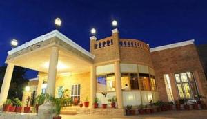 Marvel Umed Hotel Jodhpur