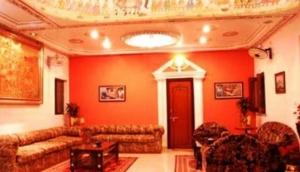 Master Paradise Hotel Pushkar
