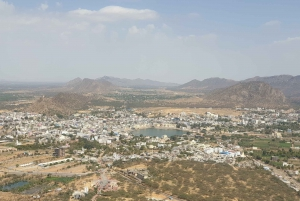 Private Day Trip to Pushkar From Jaipur