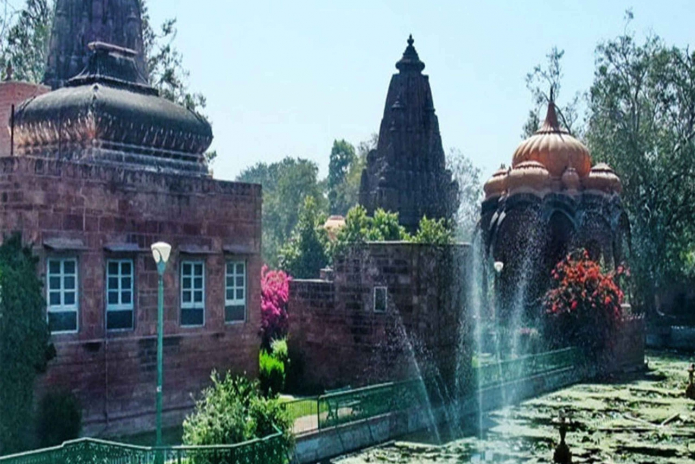Private Tour: Jodhpur, Mandore Gardens & Lunch