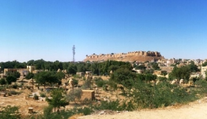Royal Jaisalmer Holiday Package