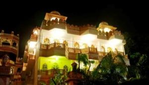 Sajjan Niwas Hotel Jaipur