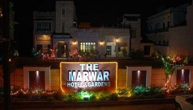 The Marwar Hotel & Gardens, Jodhpur