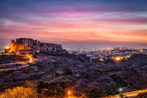 Udaipur: Full-Day Local Culture Tour