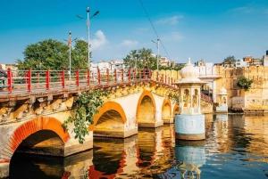 Udaipur: Guided Cultural Walk