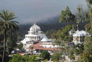 Udaipur: Mount Abu and Dilwara Temples Private Tour