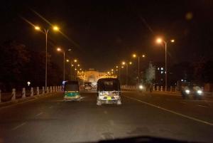 Udapiur: Night Walking Tour
