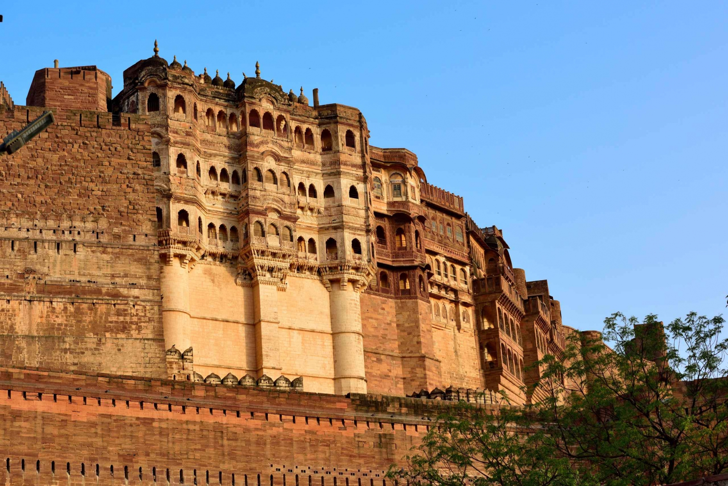 Welcome Jodhpur Tour: Private Tour with a Local