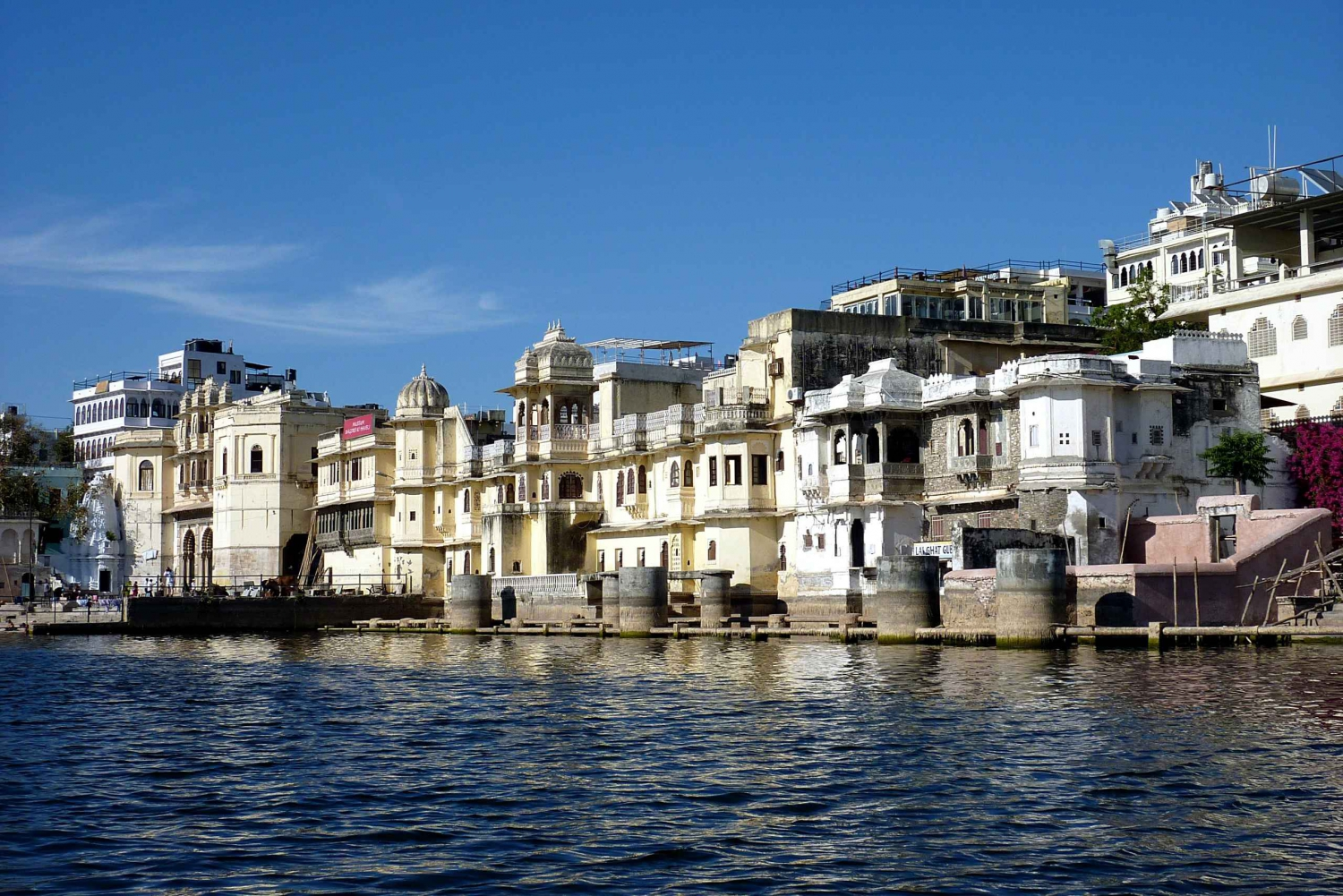 Welcome Udaipur Tour: Private Tour with a Local