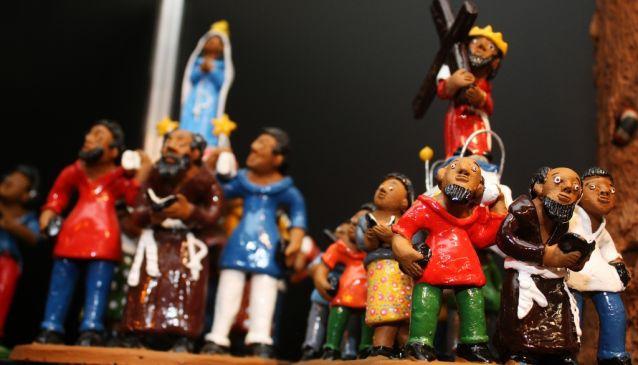Art & Handicraft of Pernambuco