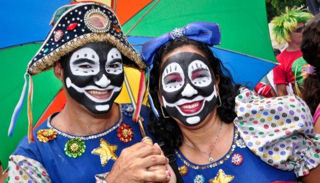 Carnival of Pernambuco