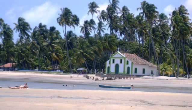 Most Popular Honeymoon Destinations in Pernambuco