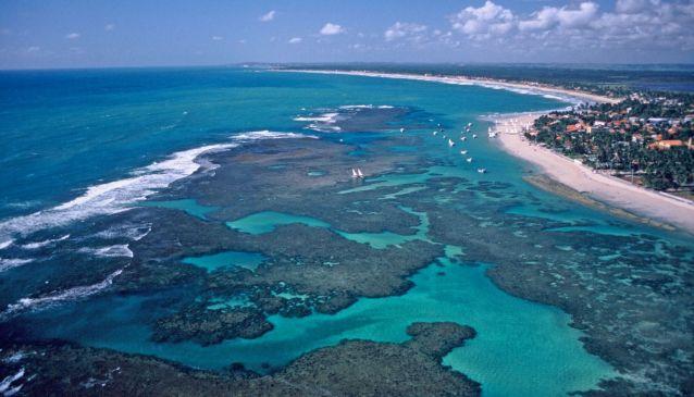 Top 6 Beaches in Pernambuco