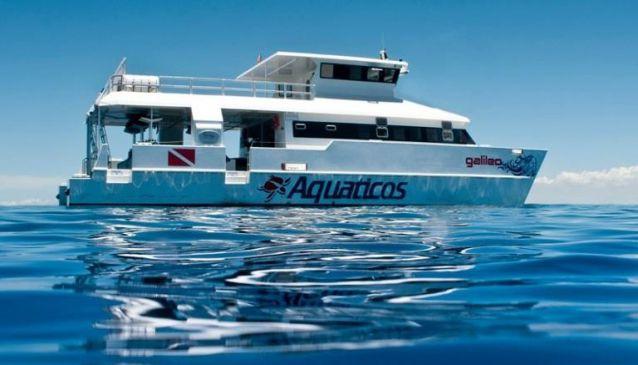 Aquaticos Dive Center