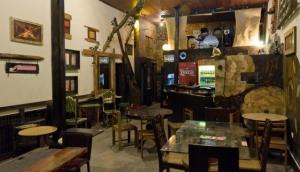 Casa da Moeda Bar