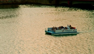 Catamarã Veneza