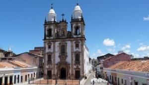 Catedral de Sao Pedro Dos Clerigos