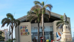 Centro de Artesanato de Pernambuco - CAPE Recife