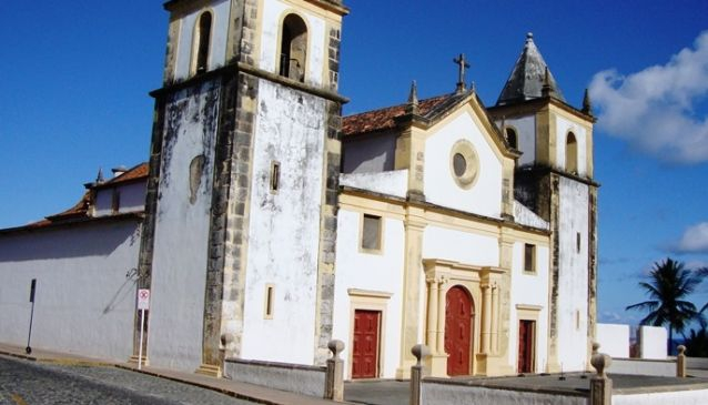 Church of São Salvador do Mundo - Sé Church