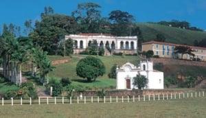 Fazenda Marrecas Eco-Hotel Maragogi