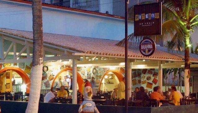 Fiteiro Porto de Galinhas and Recife