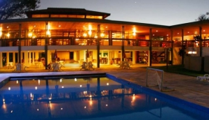 Hotel Fazenda Portal de Gravata