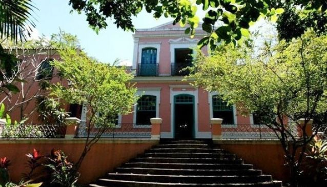 House and Museum of Gilberto Freyre