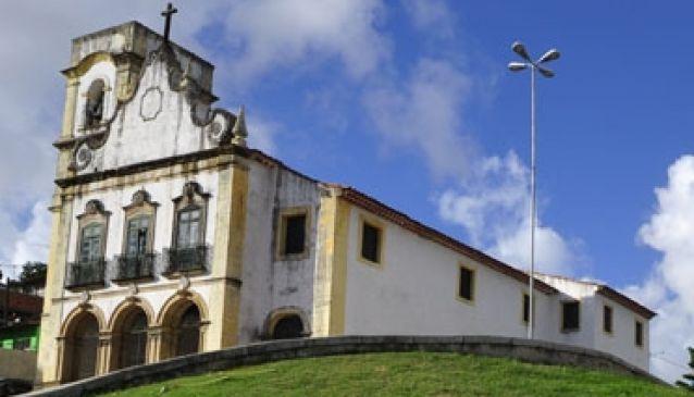 Igreja da Nossa Senhora dos Homens Pretos