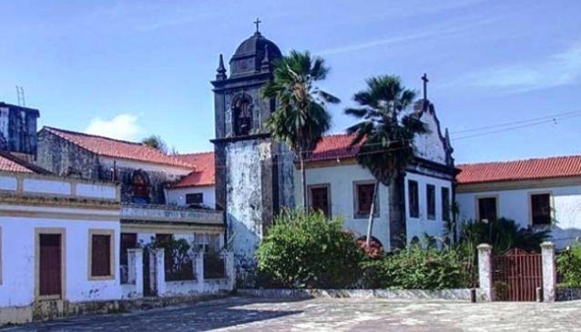Igreja e Convento da Nossa Senhora da Conceição