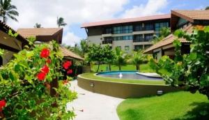Marulhos Suites Resort Hotel