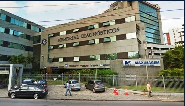 Maximagem (Medical Imaging Diagnostic Center)