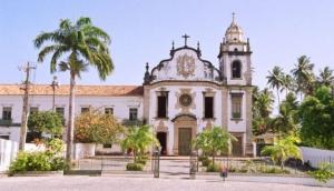 Mosteiro de São Bento - Monastery of St. Benedict