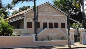 Olinda's Public Library