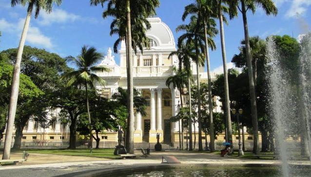 Palácio da Justiça (Justice Palace)