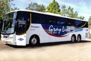 Recife Airport: 1-Way and Round-Trip Shared Transfers