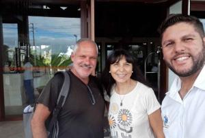 Recife: Airport to Maragogi Hotels Private Transfer