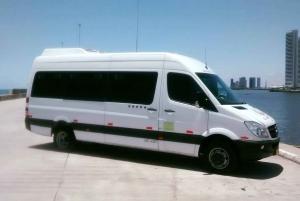 Recife: Airport to Porto de Galinhas Transfer
