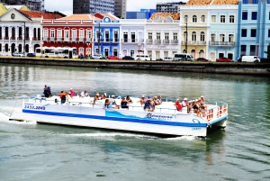 Recife Boat Tour with Transfers